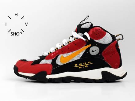 Nike Air Zoom Terra Sertig 2005 boots hiking trekking trail 312938 171 Albis ACG vintage sneakers - photo 1/8