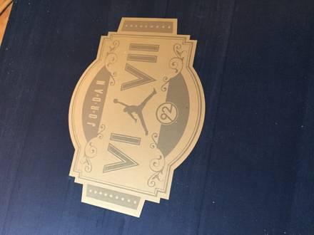 Air Jordan VI VII Golden Moments Pack US 8.5 EUR 42 - photo 1/3