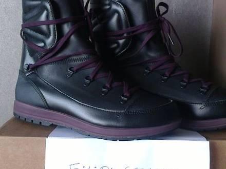 Adidas Winter Edge Sneaker boots - UK6.5 US8 EUR40 New - photo 1/5
