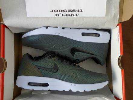 Nike Air Max 1 Ultra Moire Holographic - photo 1/3