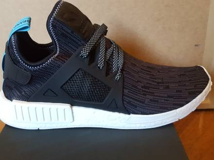 <strong>Adidas</strong> <strong>NMD</strong> <strong>XR1</strong> pk - photo 1/4