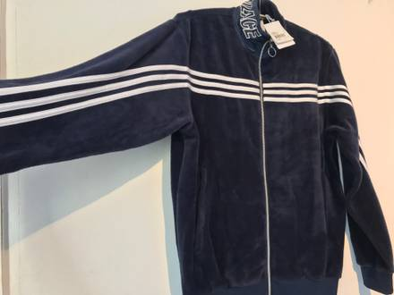 Palace Chenille Tracktop - photo 1/5