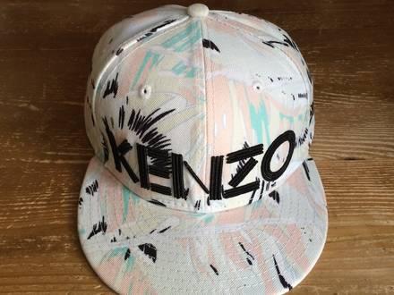 "Kenzo x New Era 7""1/4 2015 - photo 1/4"