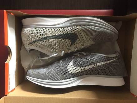 Nike Flyknit Racer 200€ ALL IN - photo 1/3