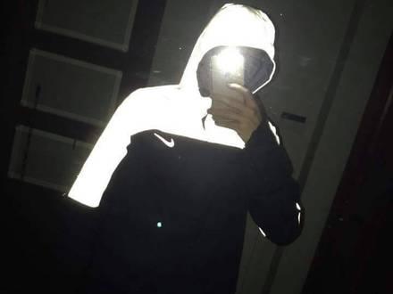 Nike Shieldrunneer Flash Jacket - photo 1/3