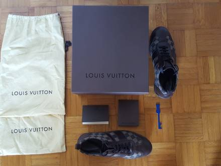Louis Vuitton Damier GO 0055 - photo 1/5