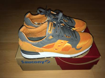 Solebox x <strong>Saucony</strong> Shadow 5000 - photo 1/6