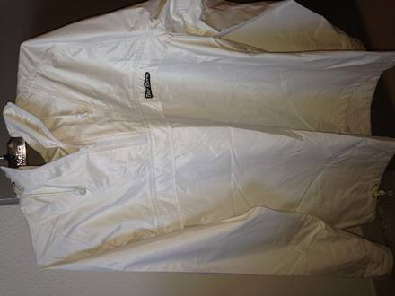 Peter Storm Cagoule Half Zip Jacket 'Made in the UK' - photo 1/7