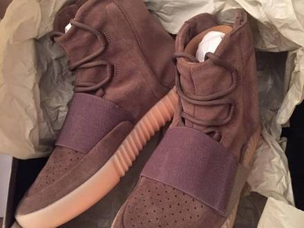 Adidas Yeezy Boost 750 Size 44 - photo 1/3