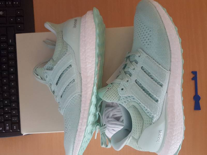 Adidas Consortium Ultra Boost Naked - photo 4/6