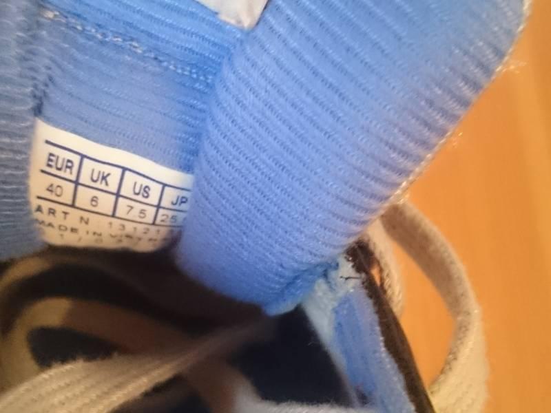 """Le Coq Sportif Flash """"Summer Bay"""" x Sneaker Freaker - photo 4/4"""