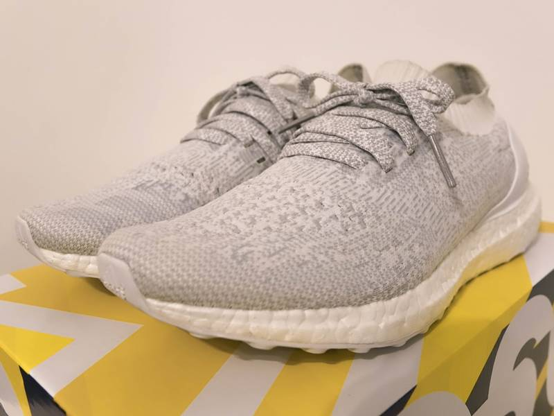 adidas Ultra Boost Women's Running Shoes Unity Ink/Unity Ink