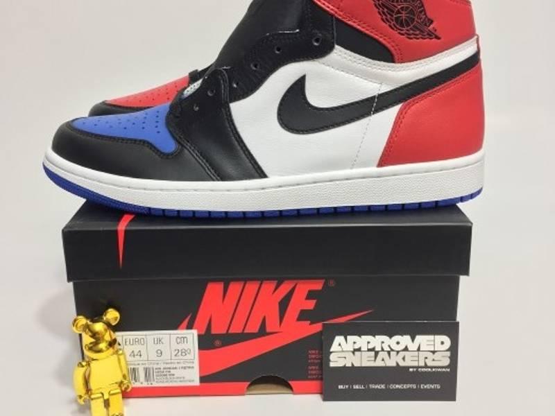newest 075c1 73150 air jordan retro 10 red royal blue