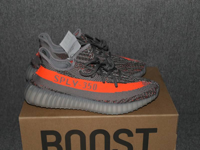 adidas Originals YEEZY Boost 350 V2 Beluga bowties and bones
