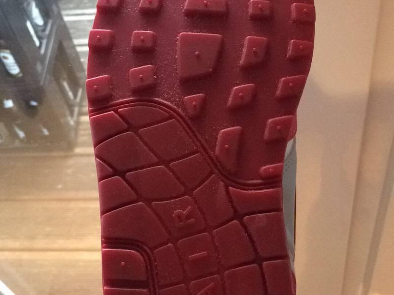 Nike Air Max 1 Leather OG 1997 - photo 3/6