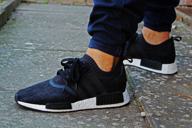 53b46580d02a8 adidas is Giving Away the NMD R1 Primeknit
