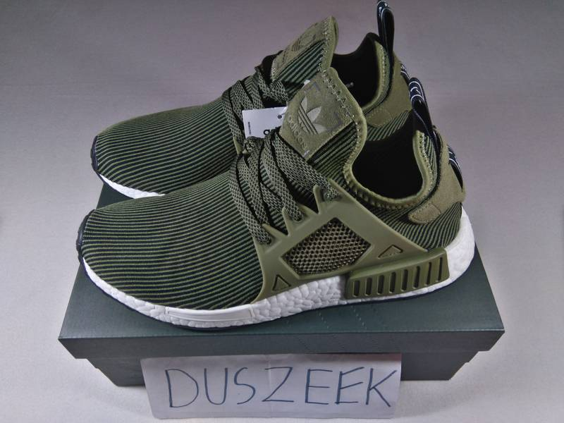 Nmd Xr1 Duck Camo White, Men's Fashion, Footwear on Carousell