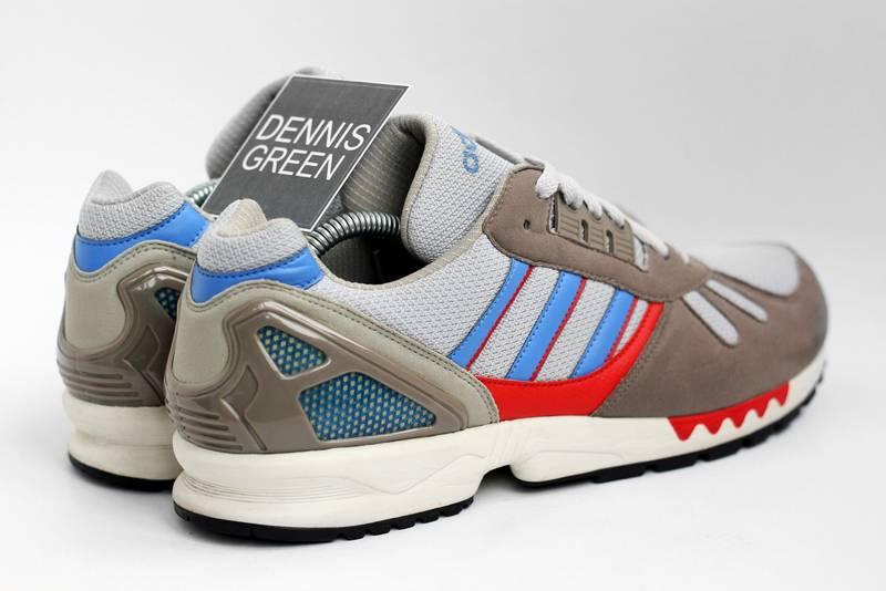 sports shoes b4e15 88ecb Adidas ZX 7000 Torsion OG 664185 originals kicks sneakers mens 2009 - photo  ...