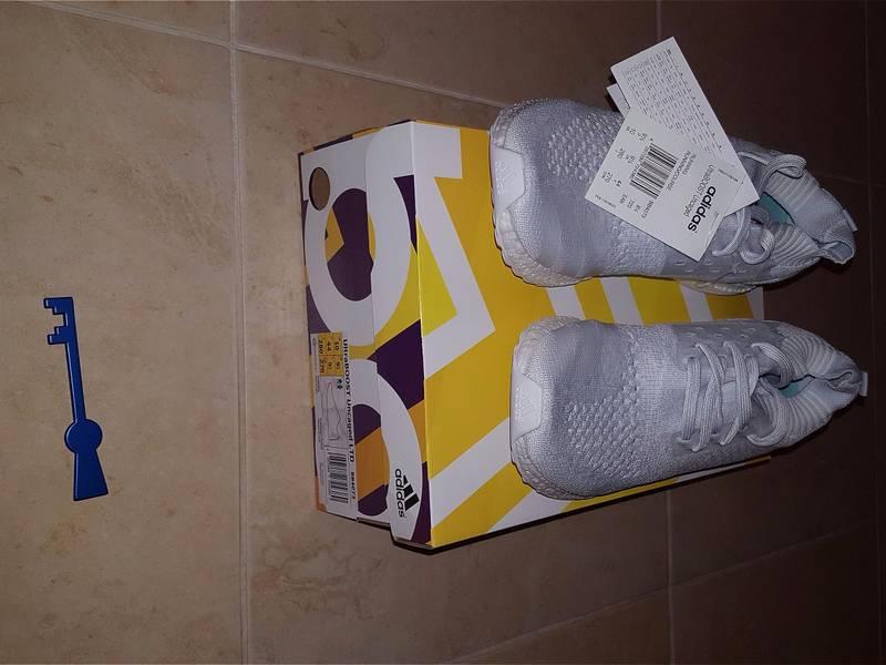 Adidas Originals Ultra Boost Uncaged LTD x Parley - photo 5/5