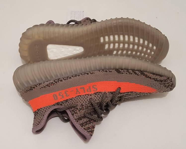 Adidas Yeezy Boost 350 V2 us 6 / 38.5 eu - photo 5/5