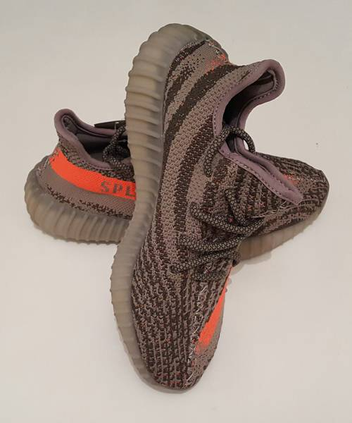 Adidas Yeezy Boost 350 V2 us 6 / 38.5 eu - photo 4/5