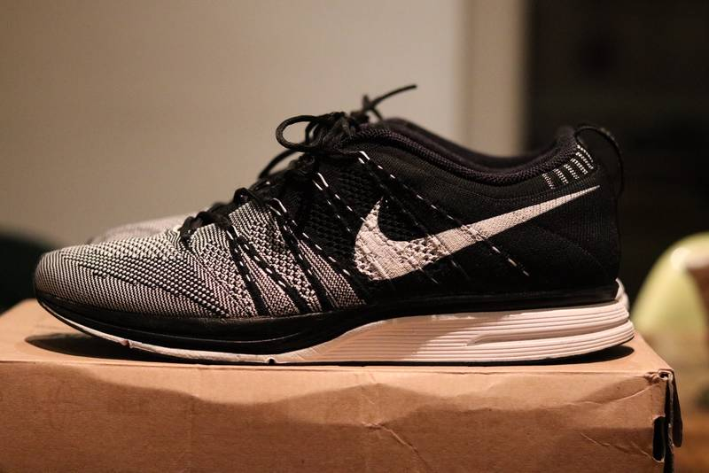 a67efae9c651d ... france nike flyknit trainer padded 487cc 70bc8