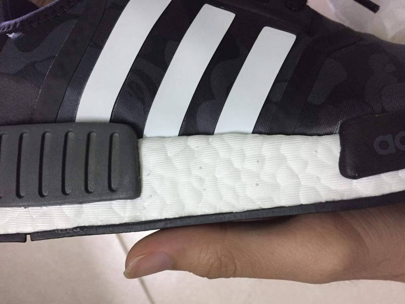 Adidas NMD R1 Glitch Stories by Top Bloggers on Notey