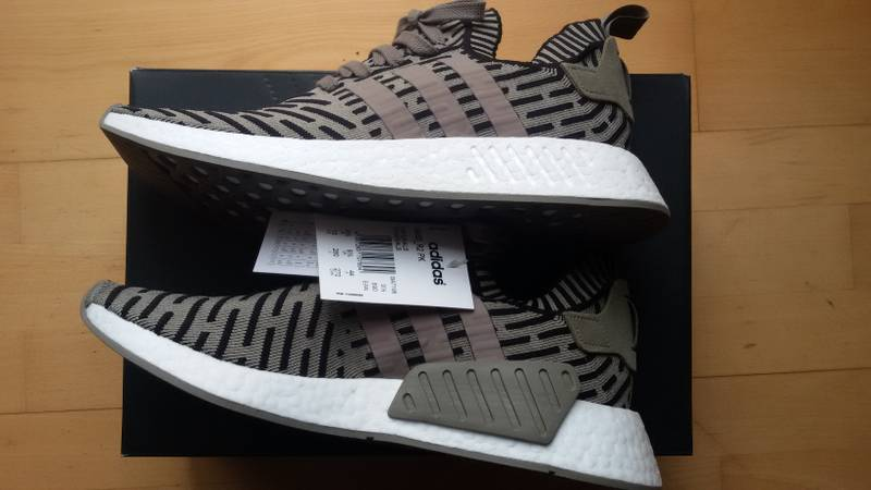 lydqdg White Mountaineering x adidas NMD R2 Black