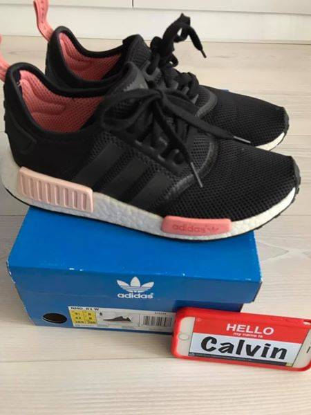 52cebde45d48 adidas nmd r1 grey in Victoria Australia Free Local Classifieds
