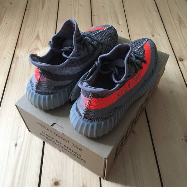 Real Vs. Fake Adidas Yeezy Boost 350 V2 (Beluga) by