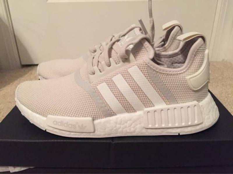 1bd4183a6 Adidas NMD R1 PK Gum Pack Unboxing and Review