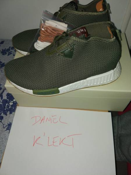 NMD R1 PK White Gum Hot Sale at kicksdaily.net! 't Miss Out