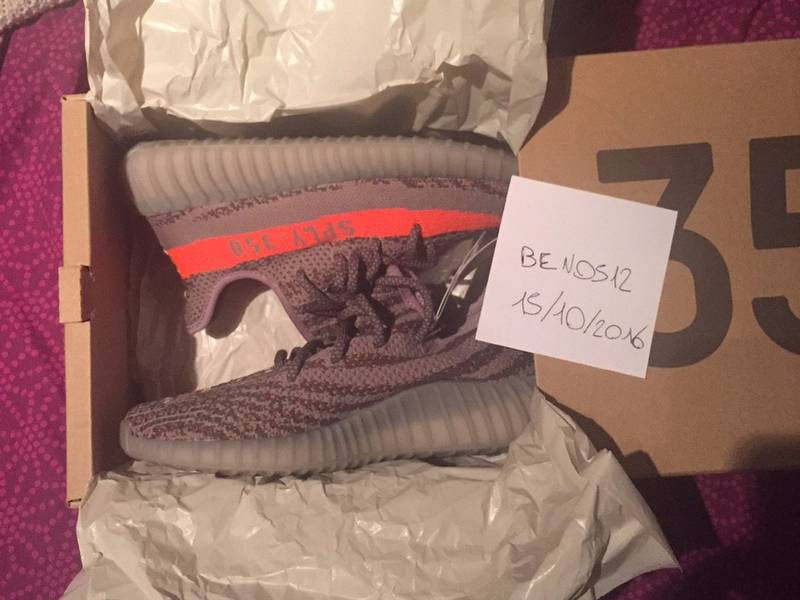 Adidas Yeezy Boost 350 V2 US6 New in Box - photo 1/5