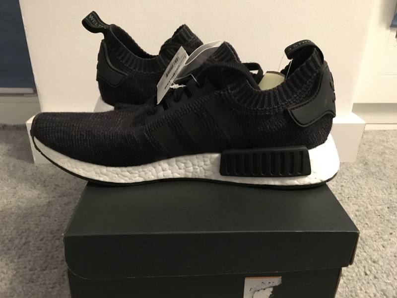 npuqdy Adidas NMD R1 PK Winter Wool for SALE! (#960322) from Levi