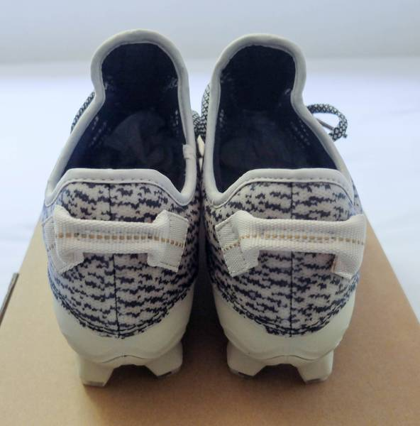 Adidas Yeezy 350 Cleats Turtle Dove B42410 Mens Size 11