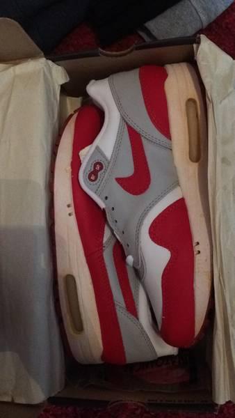 Nike Air Max 1 Leather OG 1997 - photo 5/6