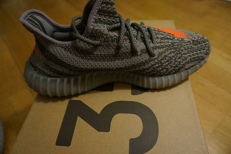 Adidas Yeezy Boost 350 V 2 Beluga - First Impressions - The Brag Affair