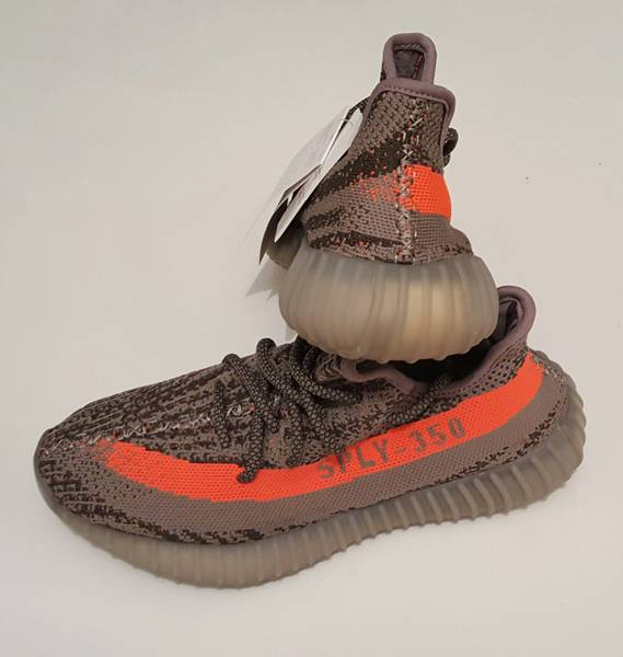 Adidas Yeezy Boost 350 V2 us 6 / 38.5 eu - photo 3/5