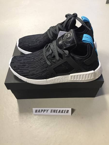 Adidas NMD XR1 Primeknit Women's Sneaker Reviews PairsGuide