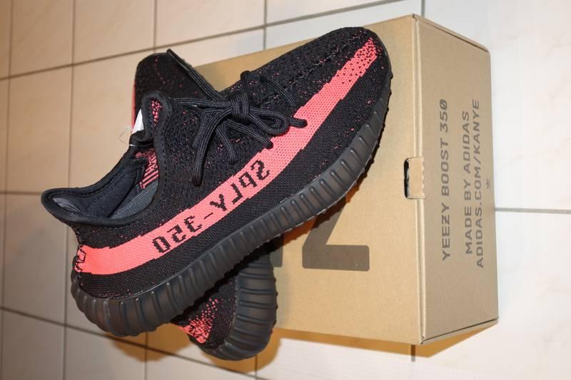 Adidas Yeezy By Kanye West 350 V2 Beluga 4 11 boost yzy ultra