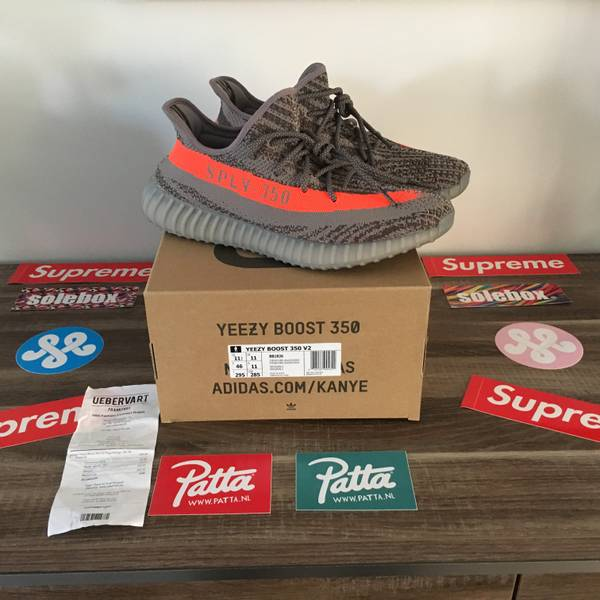 55% off Yeezy Other Yeezy Boost 350 V2 Beluga from Streetwear's