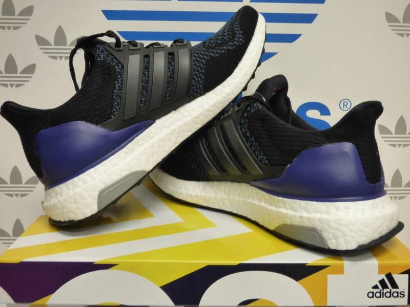 huge discount 05179 b54a6 adidas ultra boost purple black