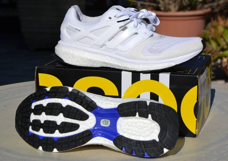 wholesale dealer dca62 e388f Buy Adidas Ultra Energy Running Shorts, Grey John Lewis
