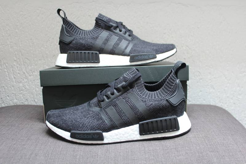 best sneakers 12882 e1473 Cheap NMD R1 Primeknit Shoes for Sale, Buy Adidas NMD R1 Boost Online