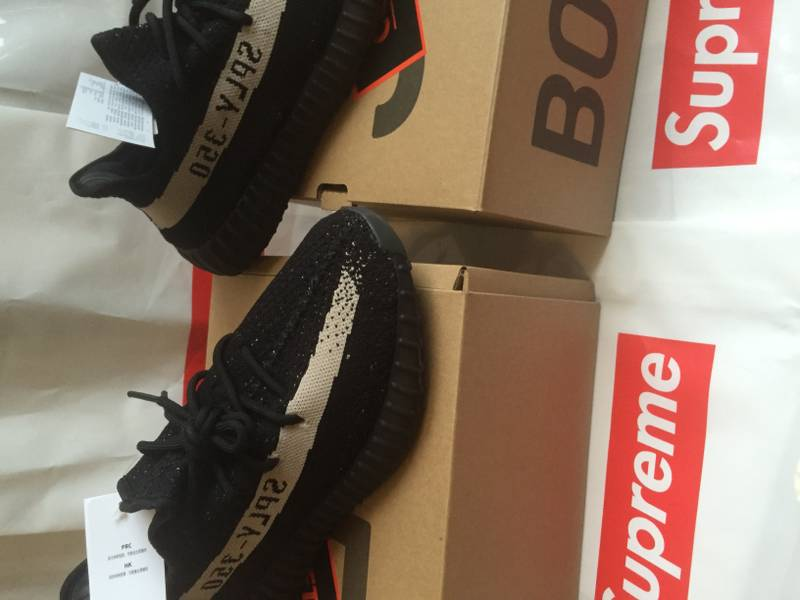 adidas Yeezy Boost 350 V2 Black/Red Releases Next Month