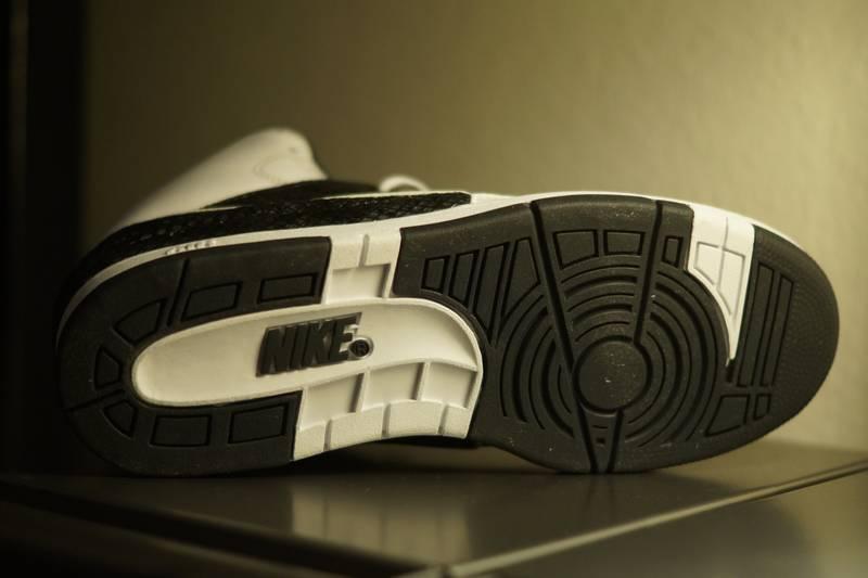 Nike Air Python SP Nike LAB TierZero Tier0 Snakeskin - photo 2/3