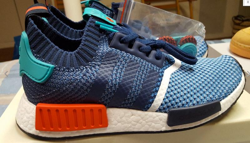 Adidas NMD_R1 11