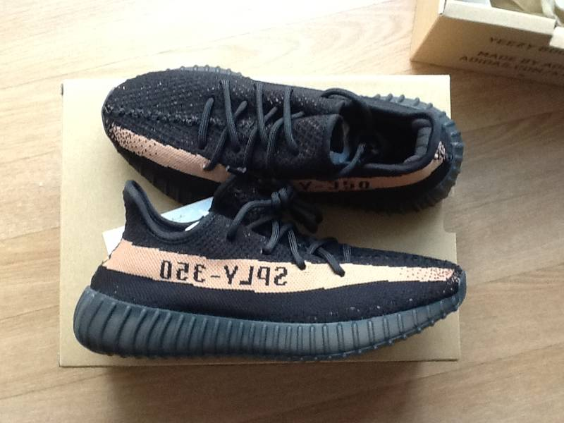 Adidas Yeezy Boost 350 v2 'BY9611' EU 36 US 4 UK 3, 5