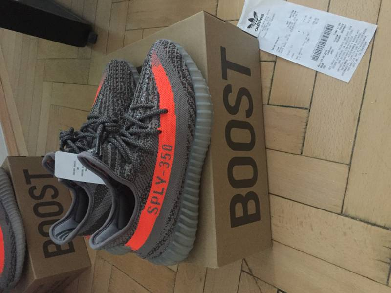 beab59a499cc9 Where To Get The Black Yeezy boost 350 on Sales Footwear News ...