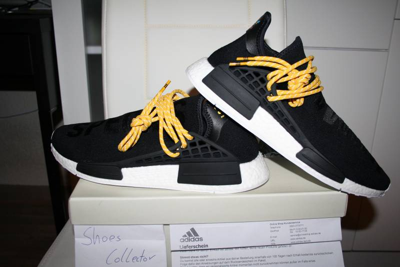 Adidas NMD Runner ''Human Race'' Green Happiness Outlet Malaysia